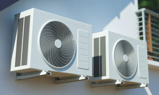 Air Conditioning Units External
