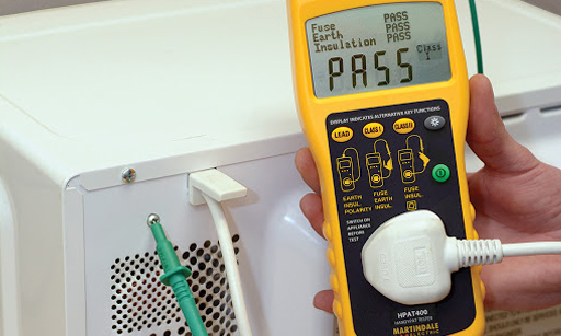Electrical Services - PAT Testing